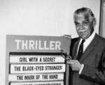 Boris Karloff in Thriller