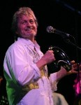 A Conversation With Jon Anderson