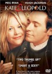 Kate & Leopold (2001) - DVD Review