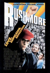 Rushmore (1998) – Movie Review
