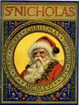 13 Days of Xmas Audio, Day 12: A Visit From St. Nicholas