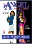 The Angel Collection (1984-1988) - DVD Review