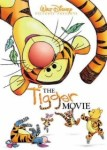 The Tigger Movie (2000) - Movie Review