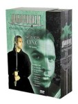 Highlander: Season One (1992) - DVD Review