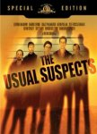 The Usual Suspects (1995) - DVD Review