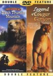 The Legend of Black Thunder Mountain/Legend of Cougar Canyon (1979/1976) - DVD Review