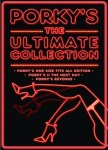 Porky's The Ultimate Collection (2007) - DVD Review