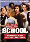 Old School (2003) - DVD Review