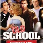 Old School DVD cover