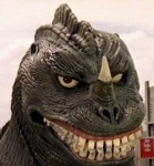 Your Monday Morning Mental Sorbet: Thai Gojira Has a Bad Day