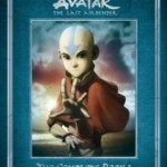 Avatar: The Last Airbender- The Complete Book 1 Collector's Edition DVD Cover Art