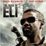 Book of Eli Blu-ray Cover Art