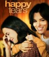 Happy Tears DVD Cover Art