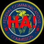 Stuff: Dear Federal Courts: Please Kick the FCC Again.  Love, America.