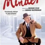 Minder Season 3 DVD Cover Art