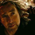 Nicolas Cage from The Sorcerer's Apprentice