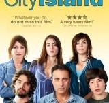 City Island DVD Cover Art