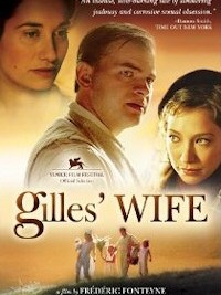 Gilles' Wife DVD cover