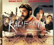 Kalifornia Blu-ray Cover Art