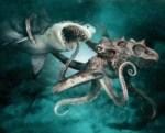 The SFOP Appreciation Society #2: Mega Shark vs. Giant Octopus