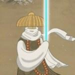 Samurai Wars 4 Obi-Wan Kenobi