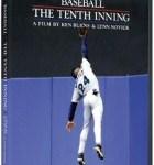 Baseball: The Tenth Inning DVD