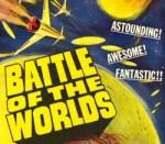 Halloween Movie Night No. 15: Battle of the Worlds