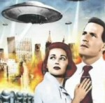 32 Days of Halloween IV, Movie Night No. 13: Earth vs. The Flying Saucers