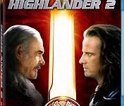 Highlander 2 Blu-Ray
