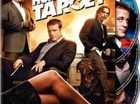 Human Target Season 1 DVD Cover Art