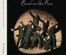 Paul McCartney: Band on the Run