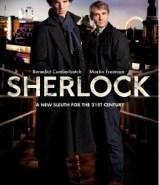 Sherlock: Season One DVD