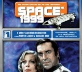 Space: 1999 Season 1 Blu-Ray
