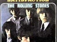Rolling Stones: Satisfaction