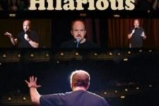 Louis CK: Hilarious CD