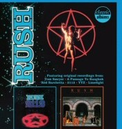 Classic Albums: Rush: 2112 and Moving Pictures Blu-Ray