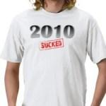 2010 sucked