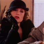 Isabelle Huppert in Violette