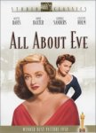 All About Eve (1950) - DVD Review