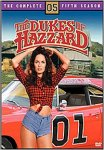 The Dukes of Hazzard: The Complete Fifth Season (1984) - DVD Review