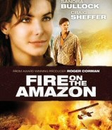 Fire on the Amazon DVD