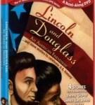 Lincoln and Douglass: An American Friendship DVD