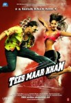 Tees Maar Khan (2010) - Movie Review