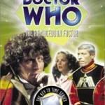 Doctor Who The Armageddon Factor DVD cover