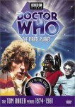 Doctor Who: The Pirate Planet (1978) - DVD Review