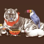 Threadless Taste of the Wild