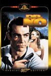 Dr. No (1962) - DVD Review