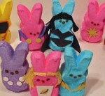 The Legion of Super-Peeps: Where the Hell Do They Wear Their Flight Rings?