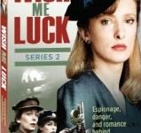 Wish Me Luck Series 2 DVD