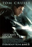 Minority Report (2002) - Movie Review